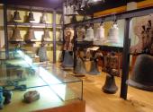El Museo de la Campana de Meruelo ya ha abierto sus puertas a diario coincidiendo con la temporada de verano