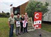 Meruelo será el escenario de los Campeonatos de Cantabria de Juegos Deportivos Escolares Ruta 2018