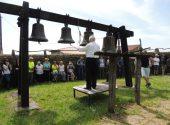 Meruelo se suma a la llamada para que el toque manual de campanas sea considerado por la UNESCO patrimonio inmaterial de la humanidad