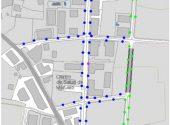 Adjudicado la sustitución de las luminarias de la Avda San Miguel y calles anexas, por otras de tecnología LED