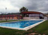 Las piscinas de Meruelo vuelven a abrir sus puertas durante la temporada estival, del 16 de junio al 16 de septiembre