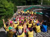 200 niñ@s en las actividades de verano organizadas por el Ayuntamiento