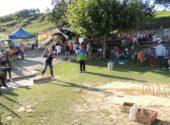 Récord de participación en el Trofeo para categorías menores y aficionados de Pasabolo Losa