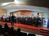 Se celebró el tradicional Encuentro de Coros