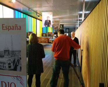 El Museo de la Radio en TVE en Cantabria
