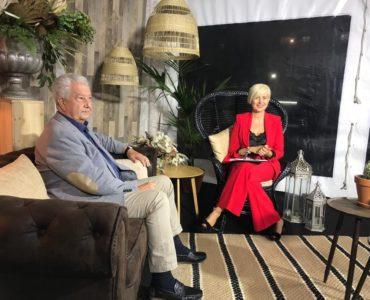 Entrevista al alcalde en 11 TV