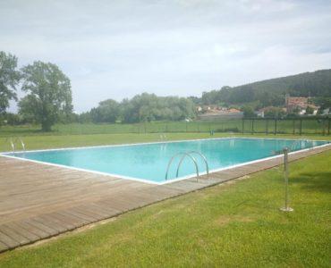 Las piscinas abrirán hasta el 13 de septiembre